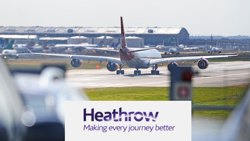 Heathrow T Hotels With Parking
