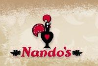 BECOME NANDOS TESTER!