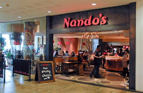 Nandos NHS Discount Offer - 20% Off Meal for Staff