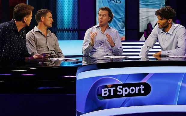 bt sport nhs discount