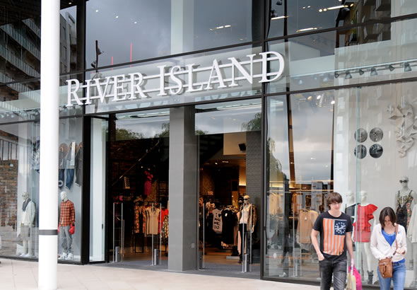 riverisland_River Island NHS Discount Staff, Shoes, Coats, Bags