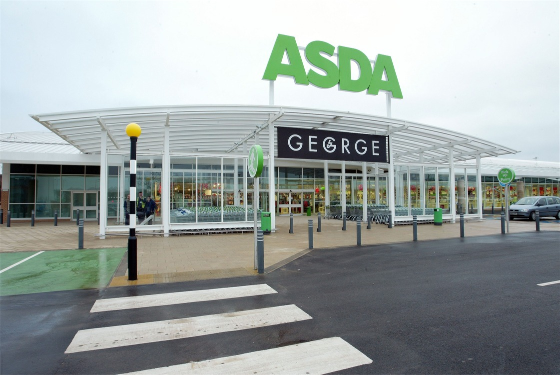 Asda Womens Clothing Uk