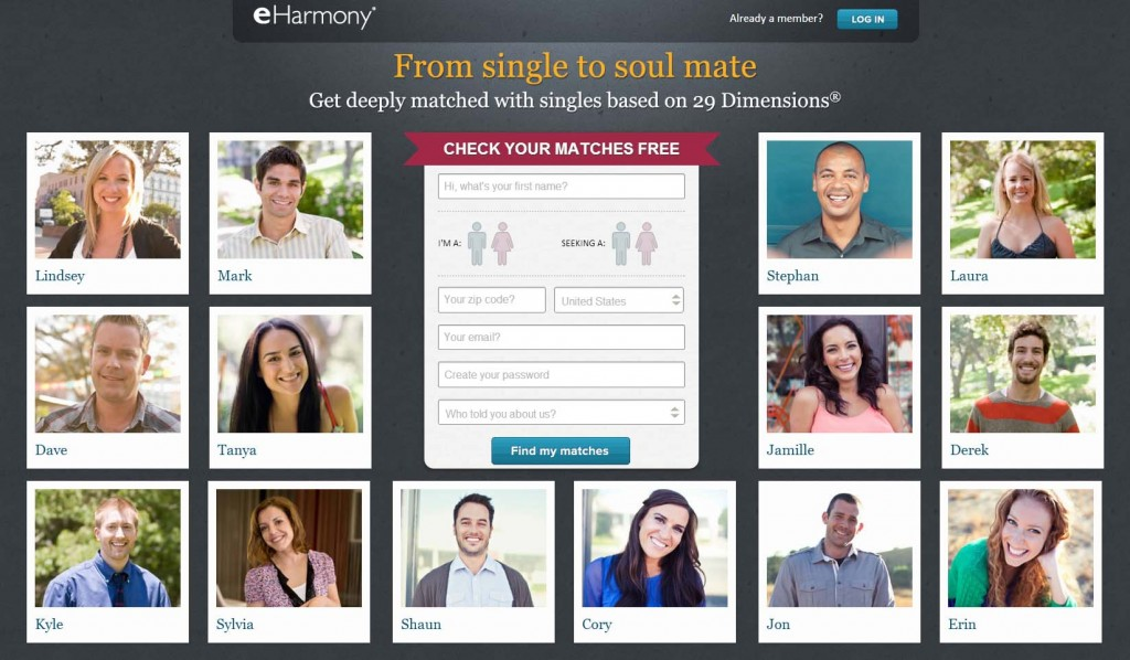 eharmony review - 2