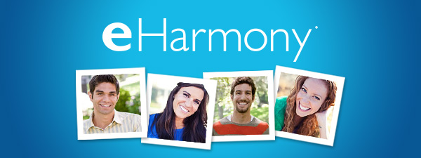 eharmony  Online Dating Site for LikeMinded Singles