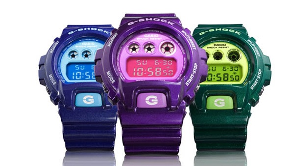 G shock discount coupons