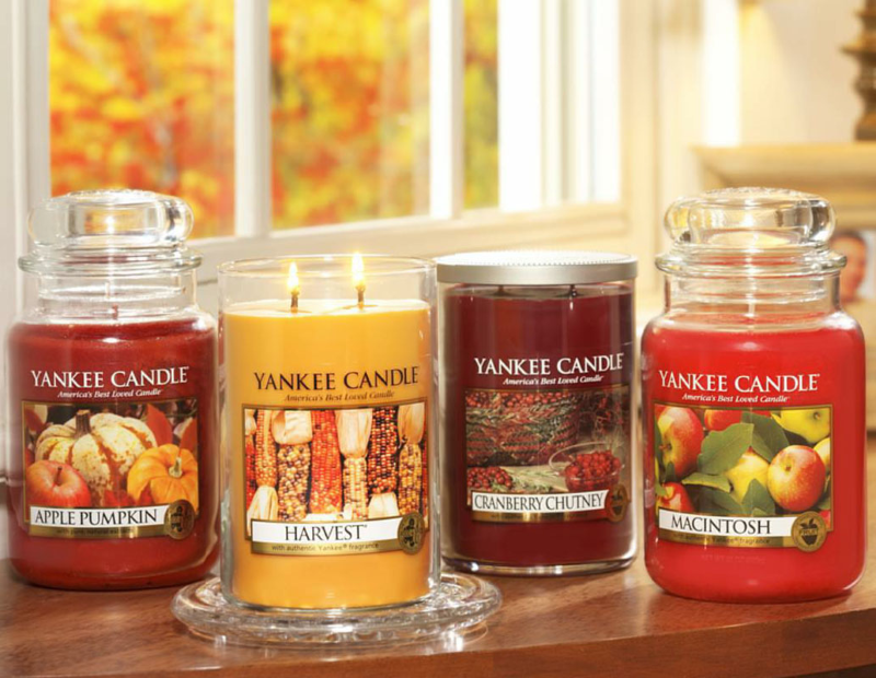 Yankee Candle Nhs Discount