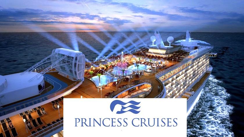 princess cruises 2017