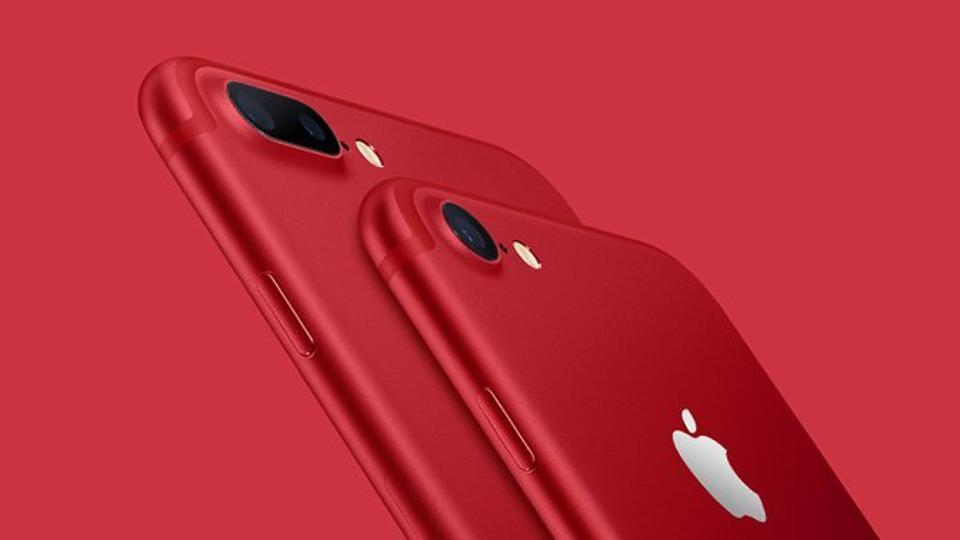 iphone 7 red edition carphone warehouse