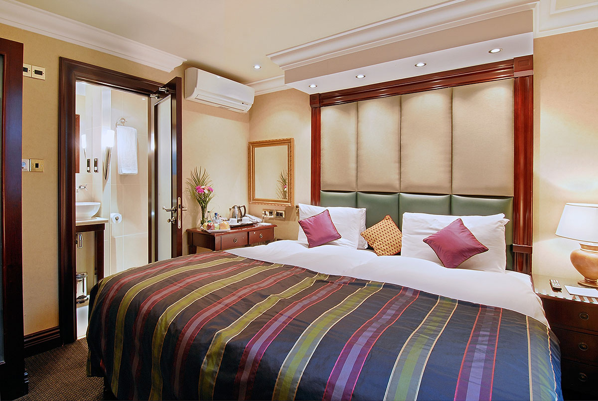 The Shaftesbury Hotel 10 Discount