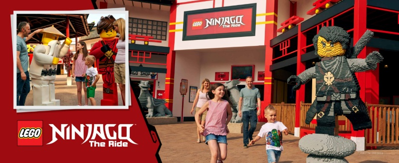 nhs discount legoland and offers