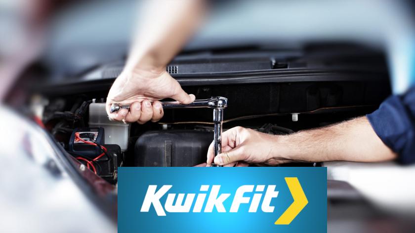Kwik Fit Discount Voucher Code   MOT   Tyres   Insurance
