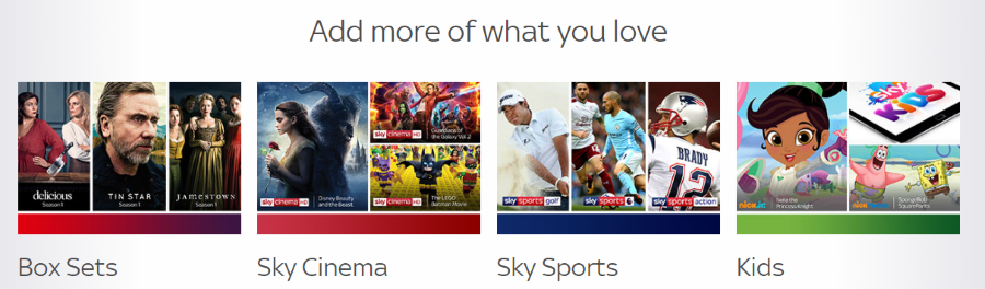 Sky nhs discount save up to 40 for staff and family - Can you get sky box office on sky go ...