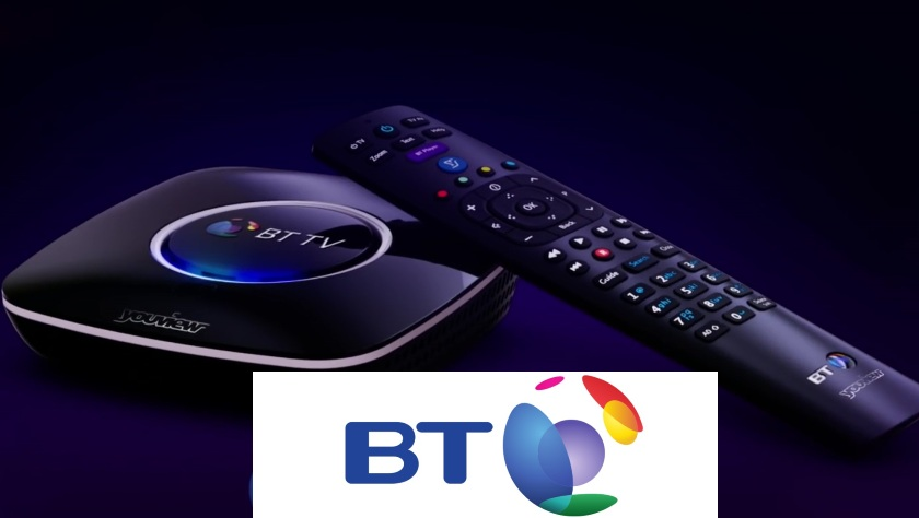 NHS Offers for BT Mobiles