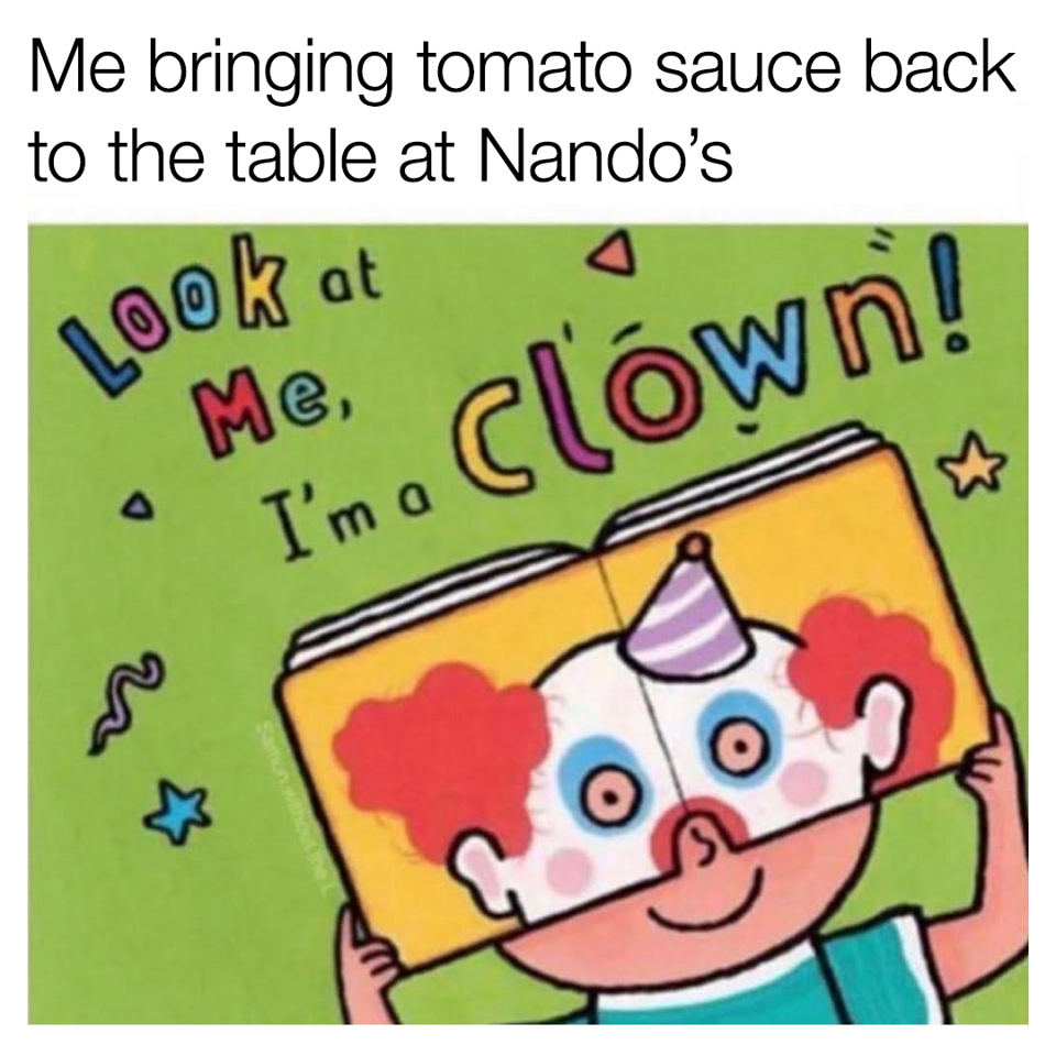 nandos nhs discount