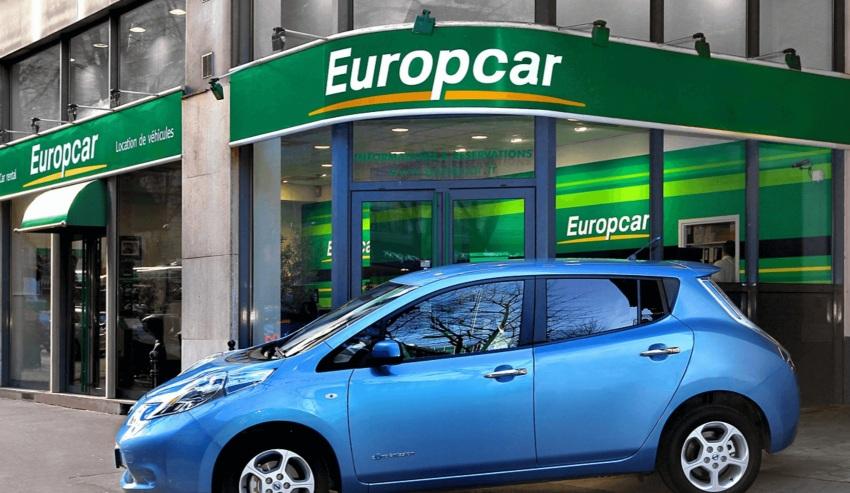 NHS Discount Europcar