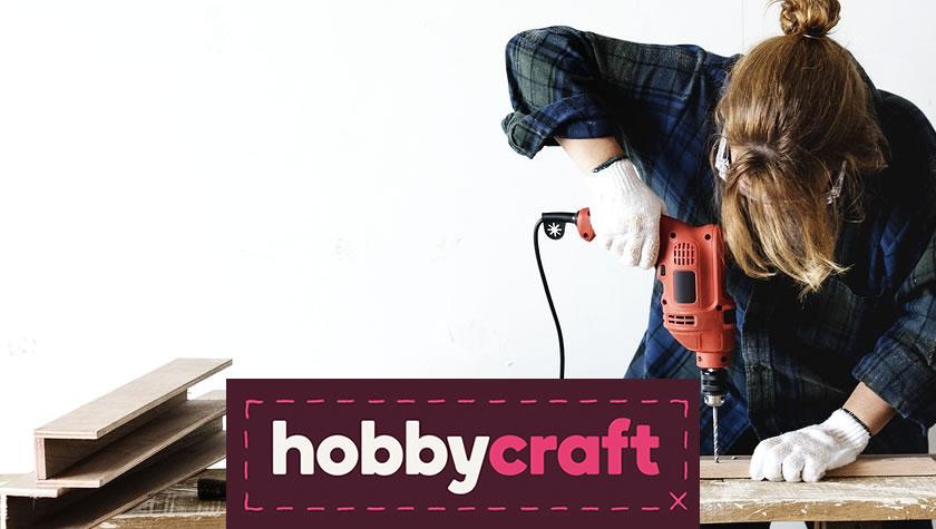 hobbycraft nhs discount