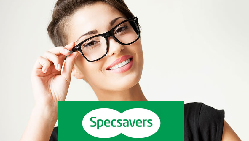specsavers nhs discount