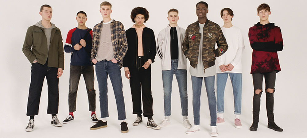 topman guide to nhs discount