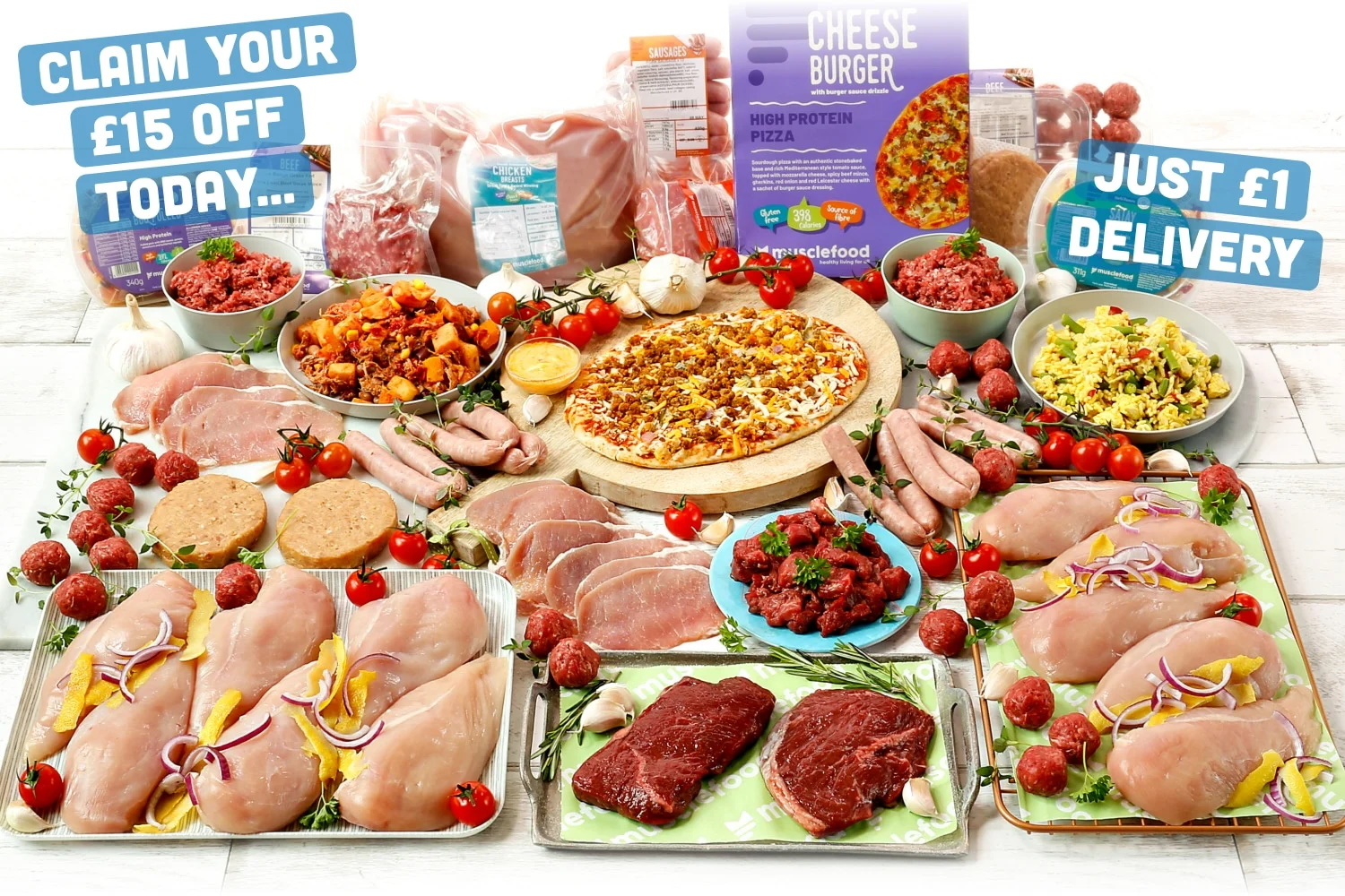 musclefood nhs discount