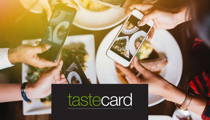 tastecard nhs discount