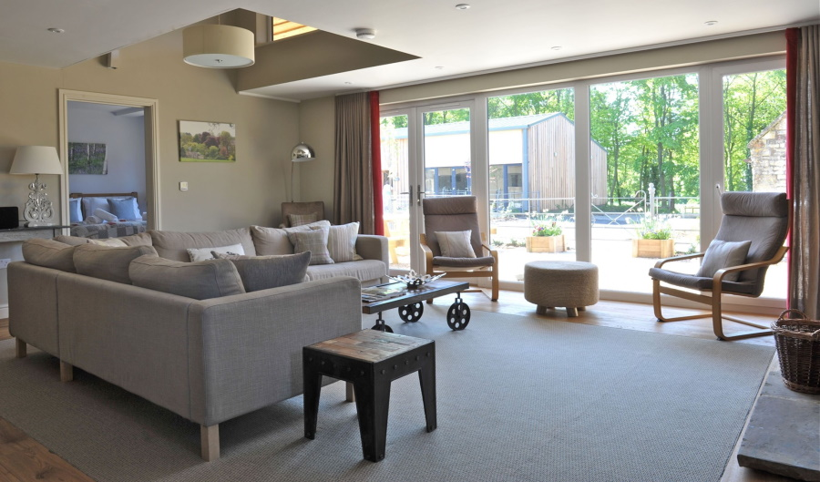 cotswold hideaway for nhs staff