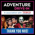 FREE Tickets for NHS Staff at Drive in Cinema
