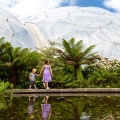 FREE Tickets - EDEN PROJECT