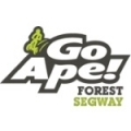 15% DISCOUNT At GO APE
