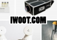 20% DISCOUNT AT IWOOT.COM PLUS MORE!