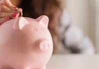 10 BEST WAYS TO SAVE MONEY!
