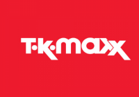 SAVE UP TO 60% WITH TK MAXX