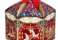 29% OFF YANKEE CANDLE CALENDER – CAROUSEL