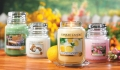 Get a Free Yankee Candle - Just Review and Keep!