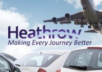 NO CHEAPER DEAL AT HEATHROW PARKING