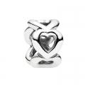Pandora Charm Sterling Silver