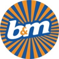 B & M - 10% Discount for NHS