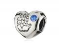 Pandora Baby Boy Charm Bead