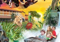 Chessington World of Adventures – Second Day Free