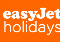 CHEAP EASY JET HOLIDAYS – SAVE £100