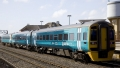 FREE Bus and Train Travel for NHS in Wales