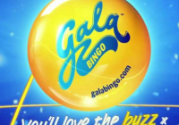 GALA BINGO – FREE £50 TO PLAY