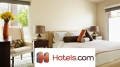 SAVE 40% Booking your Hotel Online
