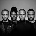 JLS FREE Concert for NHS