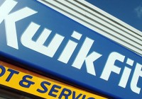 Kwik Fit DISCOUNT off MOT or Service