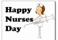 It's National Nurses Day!