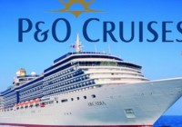 P & O CRUISE FROM £199