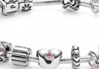UP TO 40% DISCOUNT ON PANDORA JEWELLERY