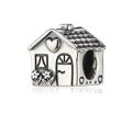Pandora House Charm