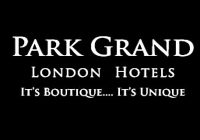 PARK GRAND HOTELS – FREE BOTTLE OF PROSECCO