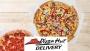 50% Discount at Pizza Hut